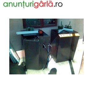 Imagine anunţ Masini de lipit si freze pentru montanti (T)