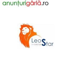 Imagine anunţ Mobila la comanda Leostar