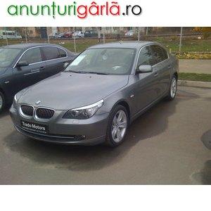 Imagine anunţ Oferta BMW 530 Xd 0Km Finantare 0%dobanda