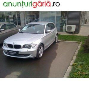 Imagine anunţ Oferta speciala BMW 120d 177CP