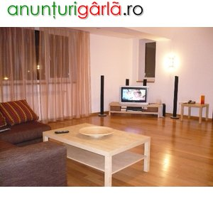 Imagine anunţ Real House Basarabia Inchiriere 4camere Mobilat lux