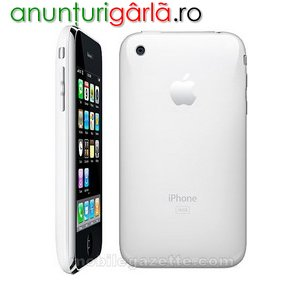 iphone flip photo vand iphone 3gs 1632 gb sigilat neverlocked 0726715507 1632