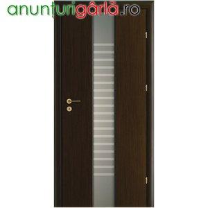 Usi Porta Doors, vanzare si montaj autorizat - Anunţ Construcţii şi