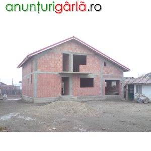 /schimb casa la rosu in Corbeanca Tamasi - Imobiliare, Case din Ilfov
