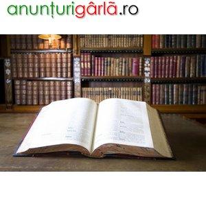 Imagine anunţ Traduceri autorizate , Interpretariat