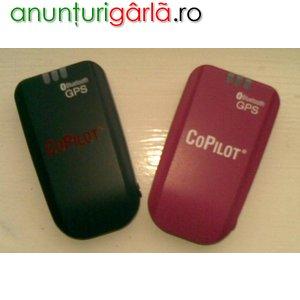 Imagine anunţ Receptor GPS''COPILOT''