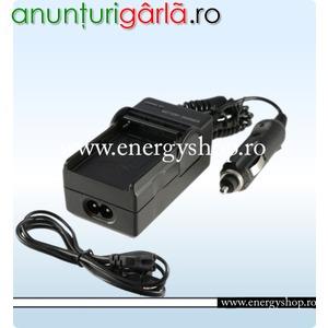 Imagine anunţ Incarcator acumulator Sony NP-F960, NP-F970, baterie NPF960, NPF970