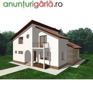 PROIECTE CASE - Anunţ Construcţii şi amenajări din Bucureşti