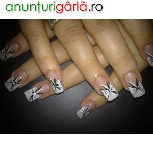 unghiute frumoase - Anunţ Diverse din Bucureşti