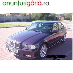 Imagine anunţ BMW 318i M-Tehnic