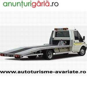 Imagine anunţ Cumpar VW Golf, Bora, Passat, Jetta, Touareg, Tiguan, Touran, Sharan, T4, Phaeton avariat, defect, dauna totala