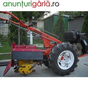 Download Vand motocultor - Anunţ Agricultură > Maşini agricole din