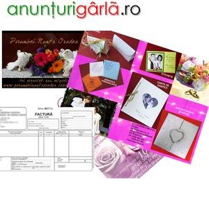 Imagine anunţ tipografie offset si digitala