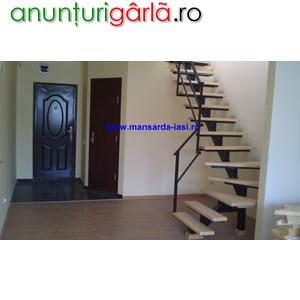 Apartamente 2 camere mansarda alexandru minerva iasi - Imobiliare
