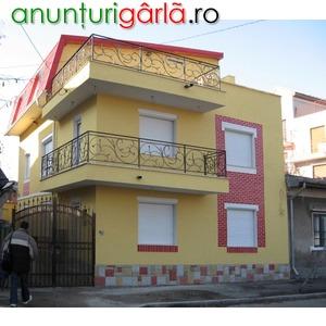 Imagine anunţ Inchiriez vila Barbu Vacarescu KAUFLAND