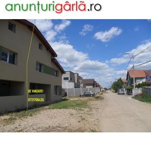 Imagine anunţ jumatate de vila in DUMBRAVITA