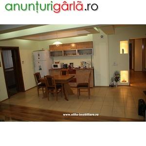 Imagine anunţ Vanzare apartament 3 camere Inel II