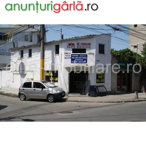 Imagine anunţ Vanzare spatiu comercial str. Poporului - Constanta