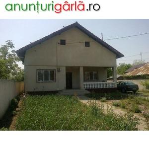 Casa de vanzare la 30 km de Bucuresti! - Anunţ Imobiliare > Case din