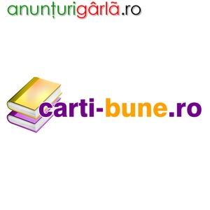 Imagine anunţ Librarie virtuala