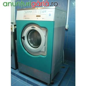 Imagine anunţ Masina de spalat Electrolux profesionala
