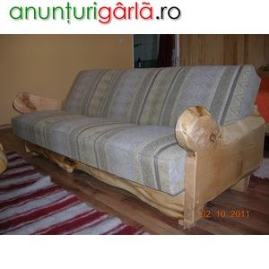 Imagine anunţ Mobila rustica, mobilier rustic