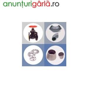 Imagine anunţ Robineti industriali - Armaturi industriale Telefon 0744100000