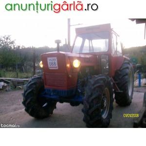 Imagine anunţ Tractor LANDINI 9500 DT