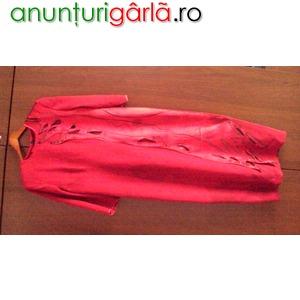 Imagine anunţ vanzare rochie de revelion/de gala