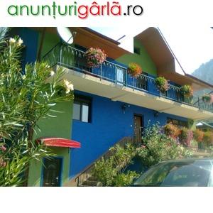 vila de vanzare - Anunţ Imobiliare > Case din Caraş-Severin > Băile