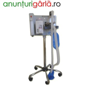 Imagine anunţ Aparat Anestezie Veterinara