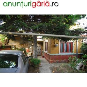 Imagine anunţ Colentina, proprietar, 400mp, vand 2 case (la rosu P +1, 120mp + casa locuibila, 60mp)