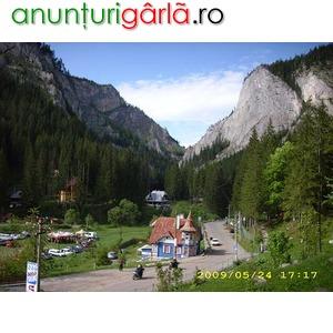Imagine anunţ Vila in statiunea Lacu Rosu (centru)