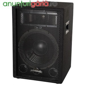 Vand Echipamente Sonorizare - Power Play - Electrice si electronice
