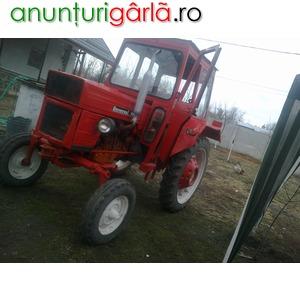 Vand tractor u445 - Anunţ Agricultură > Utilaje agricole din Olt