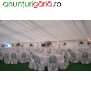 Imagine anunţ Organizare Nunti la Cort - Cateringevenimente.ro