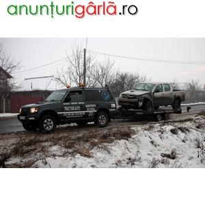 Imagine anunţ Remorcari Autovehicule Bacau - 0723.98.60.95