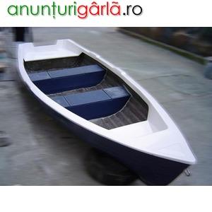 Imagine anunţ vand barca laguna 480 nou nouta