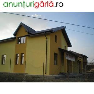 Imagine anunţ Vand vila zona Bucium, constructie deosebita