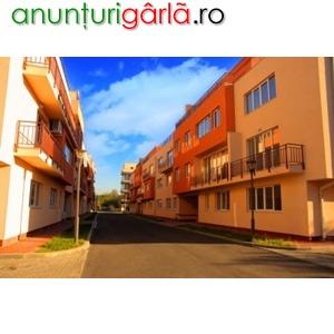 Imagine anunţ Ansamblul Linda Residence, 2 camere, Titan