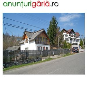 REZIDENTIAL IN STATIUNEA DURAU ! - Imobiliare, Case din Bicaz, Neamt