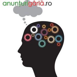 Imagine anunţ Sedinte Psihoterapie si Consiliere Psihologica