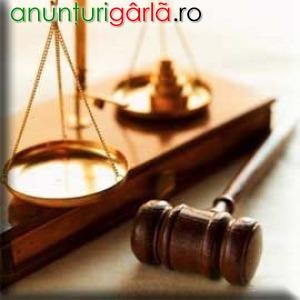 Imagine anunţ Consultanta juridica Brasov
