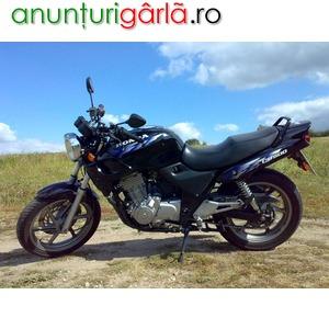 Imagine anunţ Da-te cu Motorul - Inchirieri motociclete