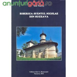 Imagine anunţ Ion Mares, Biserica Sfantul Nicolae din Suceava