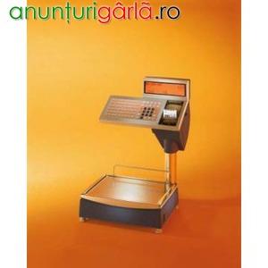 Imagine anunţ CANTAR ELECTRONIC