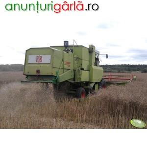 Imagine anunţ Combina CLAAS DOMINATOR 105