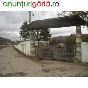 Imagine anunţ Fabrica Alcool (distilerie) in Patarlagele Jud.Buzau