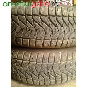 Imagine anunţ Anvelope iarna Firestone WINTERHAWK R15 300lei