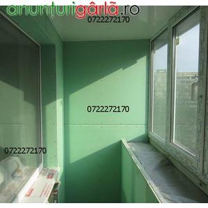 Imagine anunţ REPARATII GLAFURI USI/FERESTRE